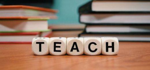 diventare insegnante online