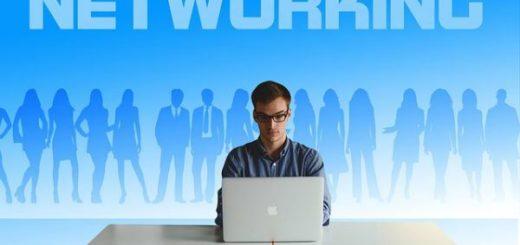 diventare networker