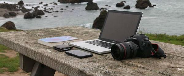 diventare nomade digitale