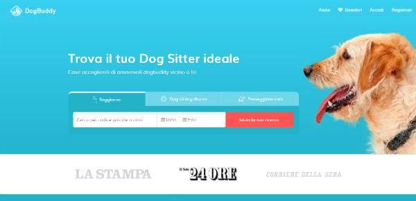 dogbuddy come funziona