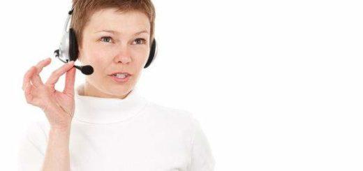 Lavorare come telefoniste da casa / a domicilio